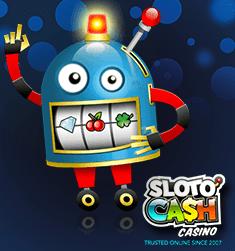 Sloto Cash Casino uscasinoratings.com